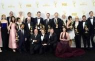 Juego de Tronos se consagra en los Emmy