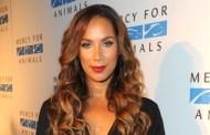 Leona Lewis anuncia gira para el Reino Unido en 2016