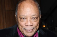 Quincy Jones premiado por los compositores latinos