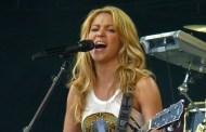 Shakira es la nueva reina de Facebook, según el Guinness