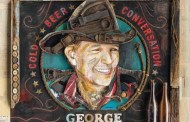 George Strait saca nuevo disco y actuará en Las Vegas en 2016