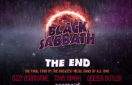 Black Sabbath añaden fechas a su The End Tour