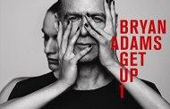 Bryan Adams recupera el tiempo con Get up!