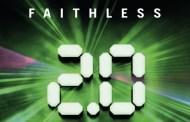Faithless en camino del #1 en álbumes en UK
