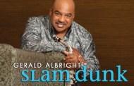 Gerald Albright recupera el #1 en Smooth Jazz