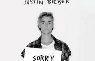 Justin Bieber presenta Sorry y actuará en los MTV EMAs