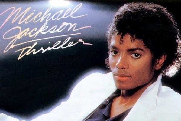 La RIAA certifica 33 veces platino el 'Thriller' de Michael Jackson, el disco más certificado en US