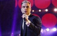 Robbie Williams quiere volver a grabar con Kylie