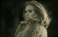Adele mantiene el #1 en los Estados Unidos por segunda semana con 25