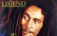 Bob Marley camino de las 400 semanas en la lista de álbumes en USA