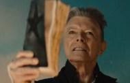 Hoy se publica el single ★ de David Bowie, con estreno del film incluido