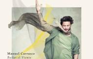 Bailar el viento de Manuel Carrasco, 5 semanas en el #1 en España