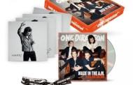 Made in the AM el nuevo disco de One Direction al detalle