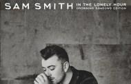 Sam Smith iguala a Adele con 76 semanas en el top 10