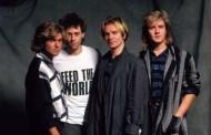 Band Aid regresan al top 20 en UK, con 'Do they know it's Christmas?', por primera vez en 31 años