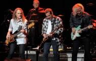 Glenn Frey y los Eagles vuelven a la lista de álbumes en USA