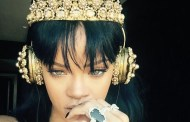 Rihanna cancela en el último minuto su actuación en los Grammy