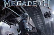 Megadeth consiguen su mejor posición en 20 años en UK con Dystopia