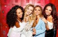 Se desbloquea el vídeo de Little Mix, Secret love song