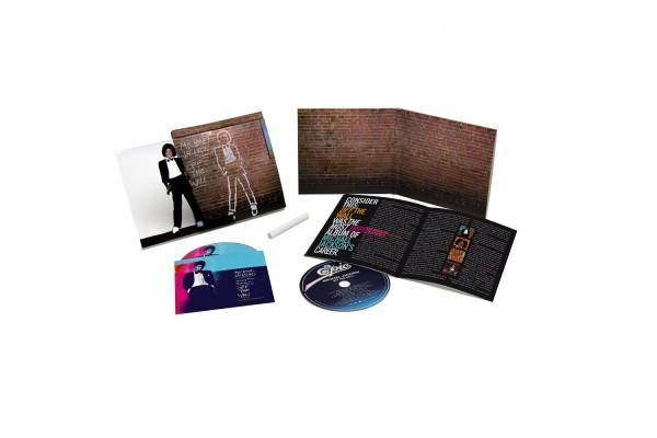 Se reedita Off the Wall de Michael Jackson con el documental de Spike Lee