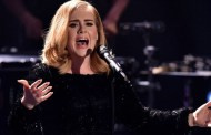 Adele consigue una nominación a los BAFTA