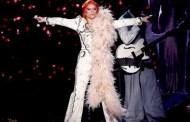Los Grammy marcan las subidas en la lista americana de álbumes