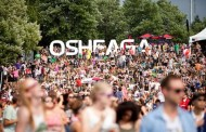 Red Hot Chili Peppers y Lana del Rey en el Osheaga Festival