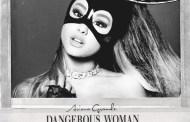 Dangerous woman de Ariana Grande quinto disco en ser platino en US en 2016