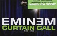 Eminem con 'Curtain Call: The Hits', noveno disco en la historia que alcanza las 350 semanas, en USA