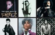 Prince en camino de tener el top 5 completo de álbumes en UK