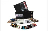 El 7 de octubre sale Lou Reed - The RCA & Arista Album Collection, caja de 16 discos de Lou Reed