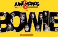Homenaje de artistas españoles a Bowie en Madrid y Barcelona