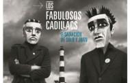 Los Fabulosos Cadillacs presentan su nuevo disco, La salvación de Solo y Juan