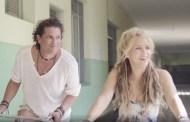 Carlos Vives y Shakira suman 13 semanas en la cima de la lista española de singles