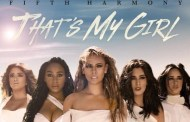 That's my girl da a Fifth Harmony 3 top 40 por primera vez de un mismo disco, en UK