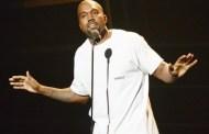 Kanye West la subida más fuerte en la lista americana con Fade