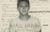 'This Town' de Niall Horan, es su segundo disco de platino en UK. La canción fue el primer single de 'Flicker'