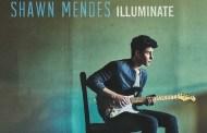 Shawn Mendes alcanza por segunda vez las 100 semanas, en la lista americana de álbumes, ahora con 'Illuminate'