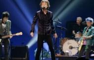 Los Rolling Stones y Bob Dylan inauguran el Desert Trip Festival