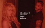 Shakira y Maluma debutan al #2 con Chantaje en YouTube España, pero La bicicleta sigue #1