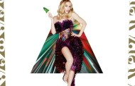 Kylie Minogue vuelve a la lista británica con la nueva edición de Kylie Christmas