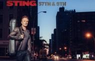 Sting debuta en el #15 en UK con 57th & 9th pero lleva desde 2003 sin ser top 10