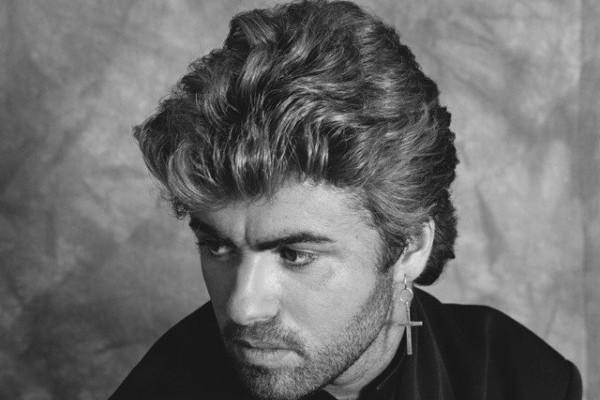George Michael estaba trabajando en un nuevo disco para 2017 producido por Naughty Boy