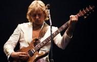 Fallece a los 69 años Greg Lake, vocalista de Emerson, Lake & Palmer