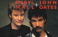 Maneater- Daryl Hall & John Oates (1982)