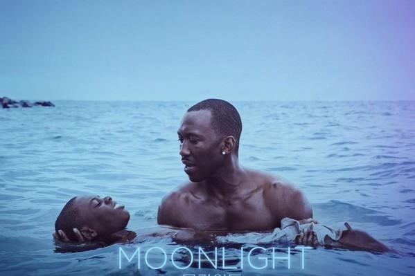 Resultado de imagen para moonlight pelicula