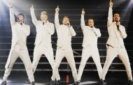 Backstreet Boys regresa a la lista americana gracias a Florida Georgia Line
