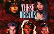 These Dreams- Heart (1985)