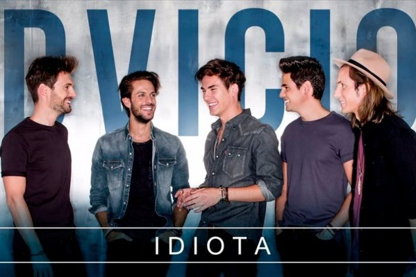 Dvicio presentan un nuevo tema, 'Idiota', de su segundo disco