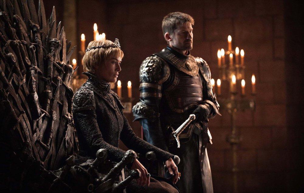 'Juego De Tronos' se estrenará en la primera mitad de 2019, según la HBO
